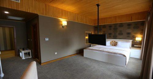هتل اسپوتنیک باتومی گرجستان