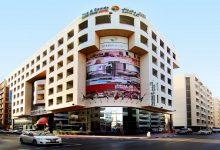 تصویر هتل سان اند سند