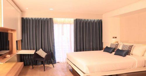 عکس هتل سان بیم تایلند