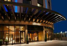 تصویر هتل سورملی