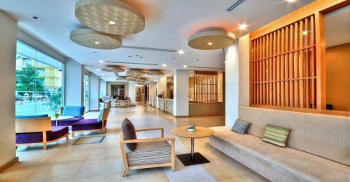 تصاویر هتل اشلی پلازا پوکت