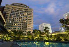 تصویر هتل فدرال