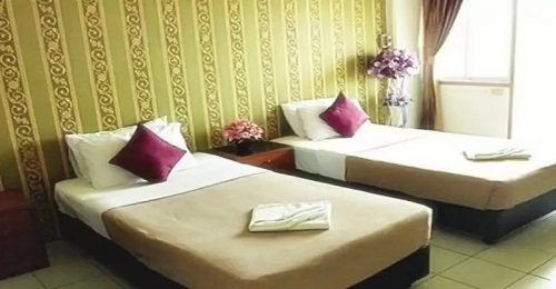 عکس هتل دسان ریزورت پاتایا