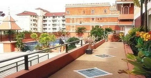 هتل دسان ریزورت تایلند