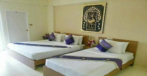 هتل دسان ریزورت در پاتایا