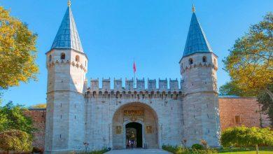 Photo of کاخ توپکاپی