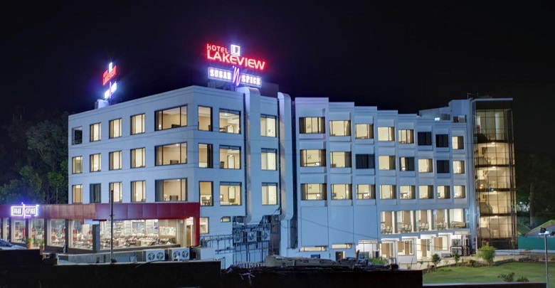 هتل ویولیک گرجستان