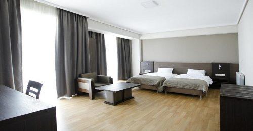 هتل ویلتون گرجستان