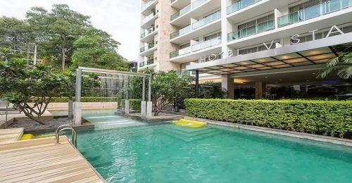 هتل ویستا تایلند