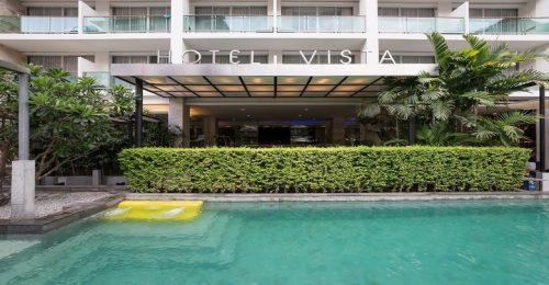 هتل ویستا پاتایا فری شارژ