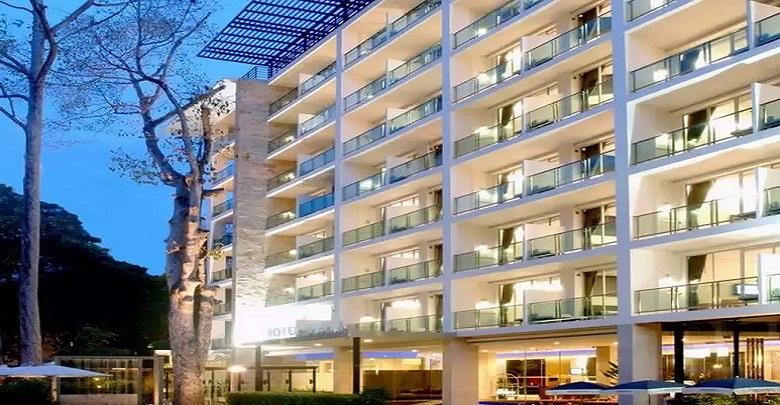 عکس هتل ویستا پاتایا