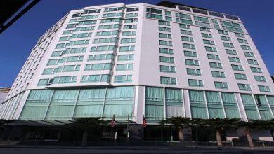 تصویر هتل دبلیو پی