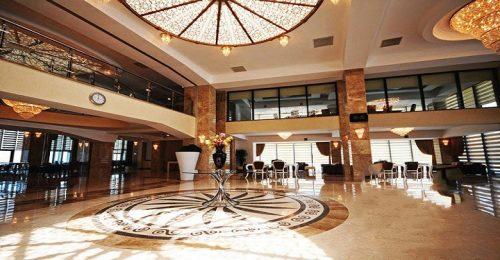 هتل خزری آذربایجان