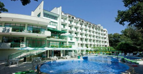 هتل زدراوتس بلغارستان