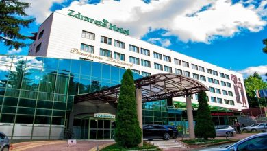Photo of هتل زدراوتس