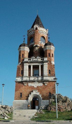 اطلاعاتی از شهر بلگراد