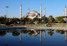 تصویر مسجد سلطان احمد