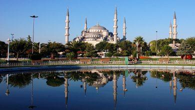 Photo of مسجد سلطان احمد