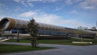 Photo of موزه فرش آذربایجان