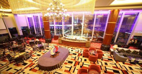 هتل سنچری پلازا چین