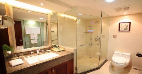امکانات هتل سنتری پلازا شنزن