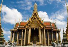 تصویر کاخ پادشاهی بانکوک