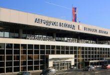 تصویر قوانین فرودگاه صربستان