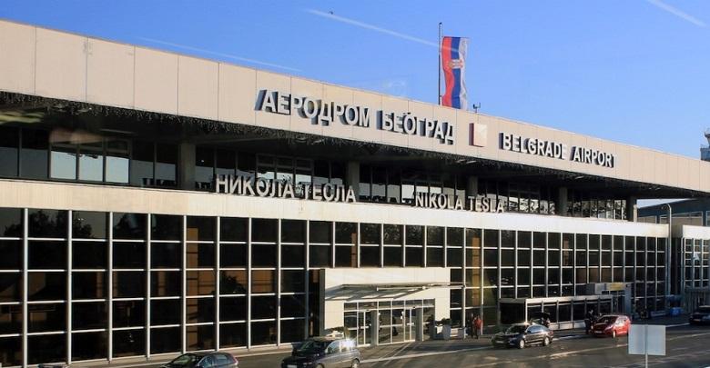 قوانین فرودگاه صربستان