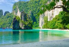 Photo of جزیره هُنگ تایلند