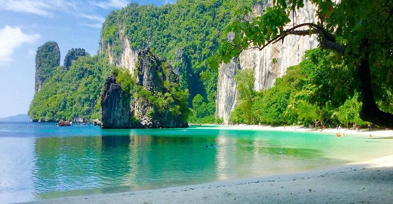 جزیره هنگ تایلند