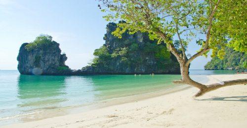 جزیره هنگ در تایلند