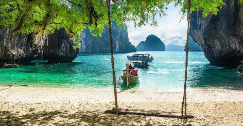 جزیره ی هنگ کرابی