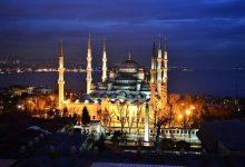 تصویر تور استانبول از تبریز زمینی و هوایی