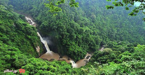 پارک ملی کائو یای تایلند