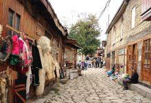 تصویر روستای لاهیج ( lahic )