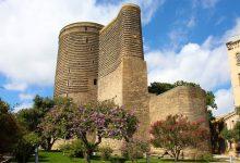 Photo of قلعه دختر