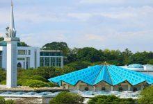 تصویر مسجد نگارا مالزی