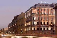 Photo of هتل رادیسون سونیا