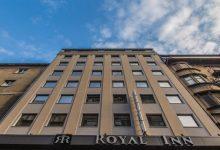 تصویر هتل رویال این در بلگراد
