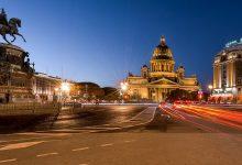 تصویر حقایقی جالب در مورد شهر سن پترزبورگ