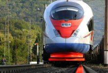 Photo of قطار مسکو به سن پترزبورگ