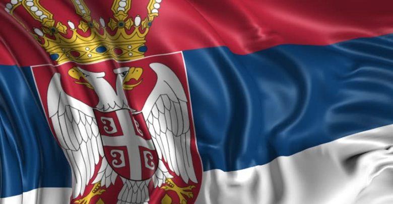 قوانین کشور صربستان