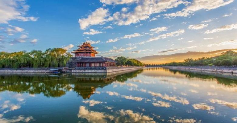 تصاویر کاخ تابستانی پکن