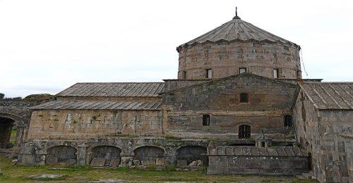 صومعه تاتو ارمنستان؛ Tatev