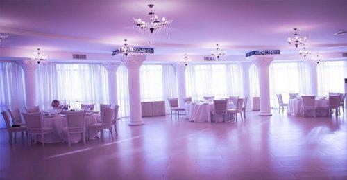 هتل یاخت کلاب باکو